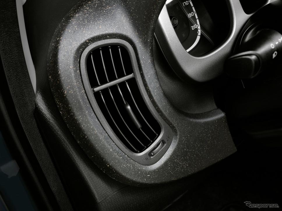 フィアット・パンダ 改良新型《photo by Fiat》