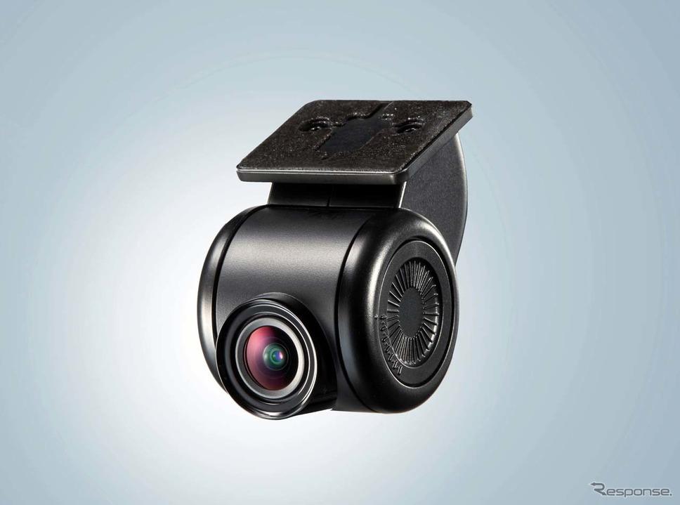 別売で用意された専用ドライブレコーダーのカメラ部