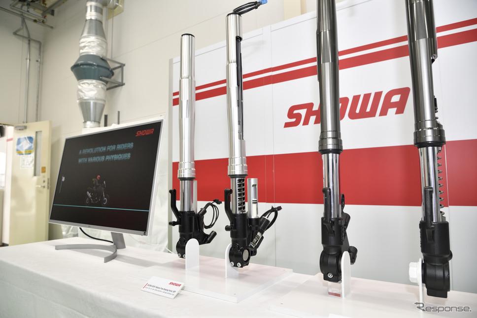 Showa Technology Experience《写真撮影 雪岡直樹》