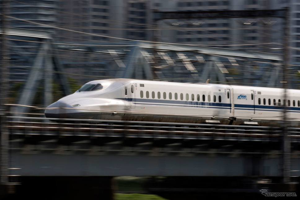 JR東海《Photo by Tomohiro Ohsumi/Getty Images/ゲッティイメージズ》