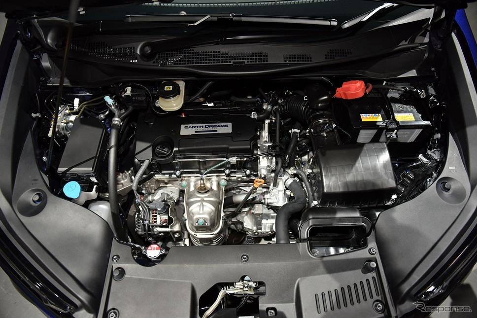 ホンダ・オデッセイ改良新型、純正アクセサリー装備車《写真撮影 中野英幸》