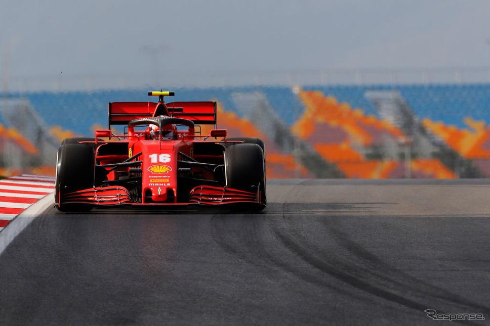 F1トルコGP《Photo by Kenan Asyali-Pool/Getty Images Sport/ゲッティイメージズ》