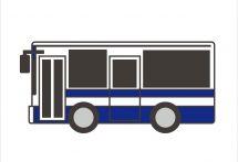 独禁法特例で地域交通を強化---岡電バスと両備バスが共同経営へ 国交省に申請