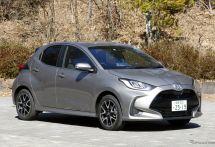 トヨタグループ、グローバル販売台数が13か月ぶりのプラス 10月実績