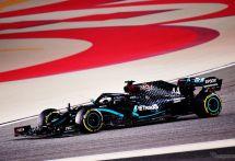 【F1 バーレーンGP】レッドブル・ホンダが2位・3位でダブル表彰台を獲得…ハミルトンが5連勝