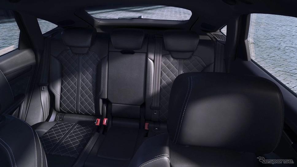 アウディ SQ5 スポーツバック TDI《photo by Audi》