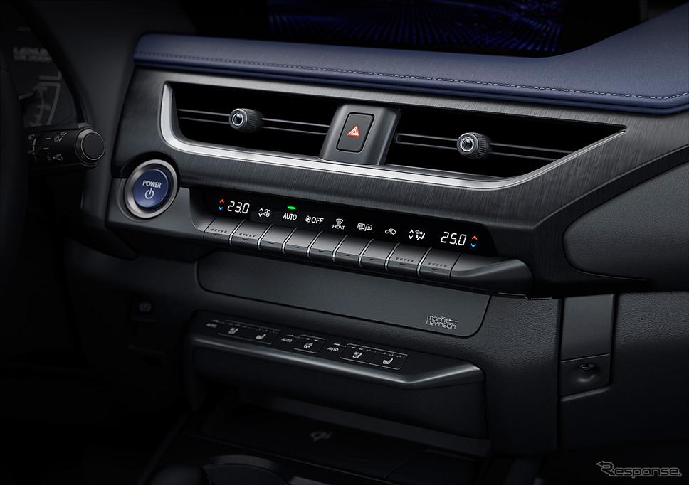 レクサス UX 300e《photo by Lexus》