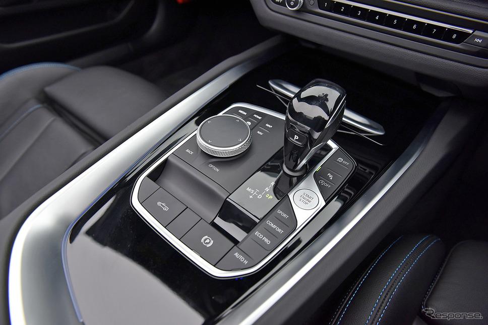 BMW Z4 sDrive20i M Sport《写真撮影 中野英幸》