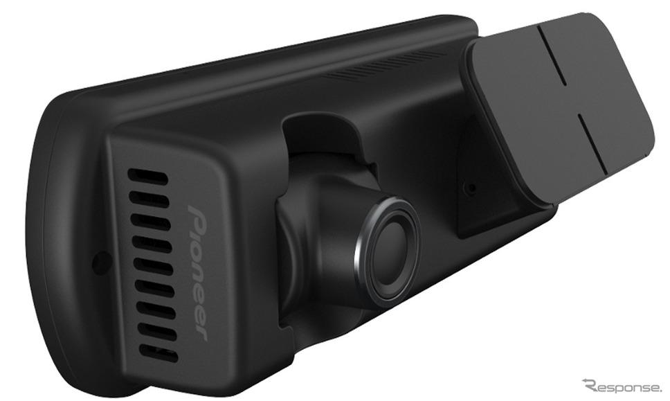 1カメラモデル TMX-DM04-B《画像提供 パイオニア》