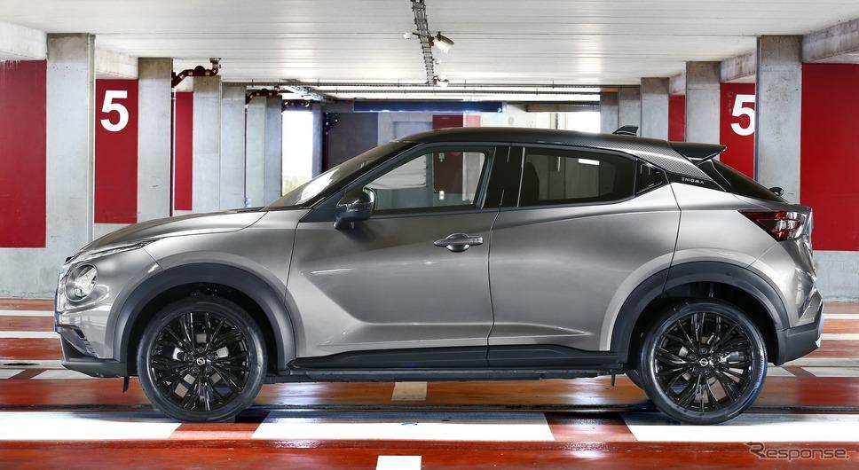 日産 ジューク 新型のENIGMA《photo by Nissan》
