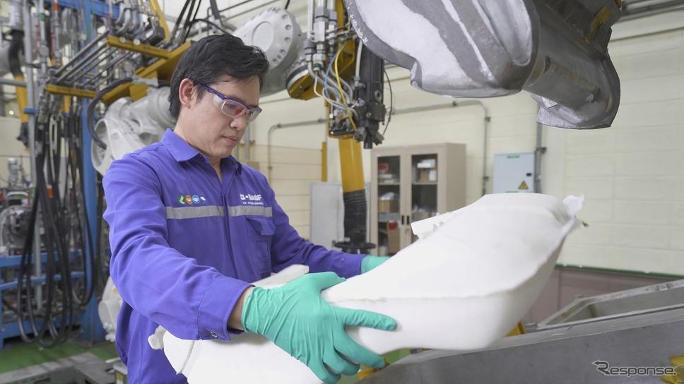 BASF、アセアン テクニカルディベロップメントセンターをタイに開設《写真提供 BASF》