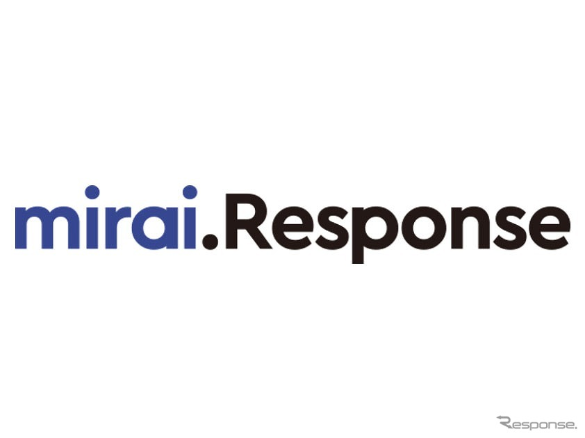 mirai.Response《画像提供 イード》