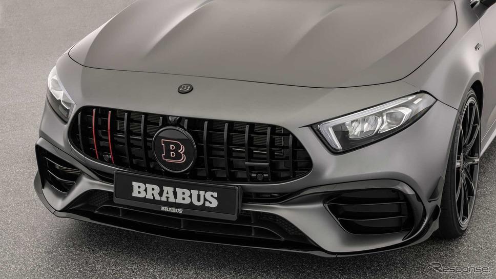 ブラバス B45《photo by BRABUS》