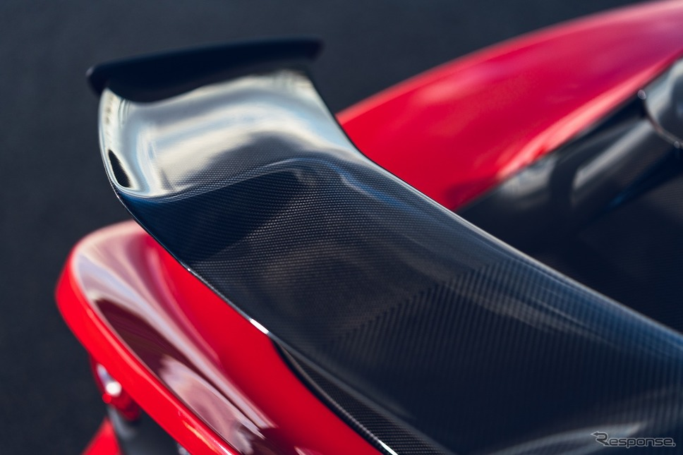 ロータス・エキシージ・スポーツ420ファイナルエディション《写真提供 エルシーアイ》