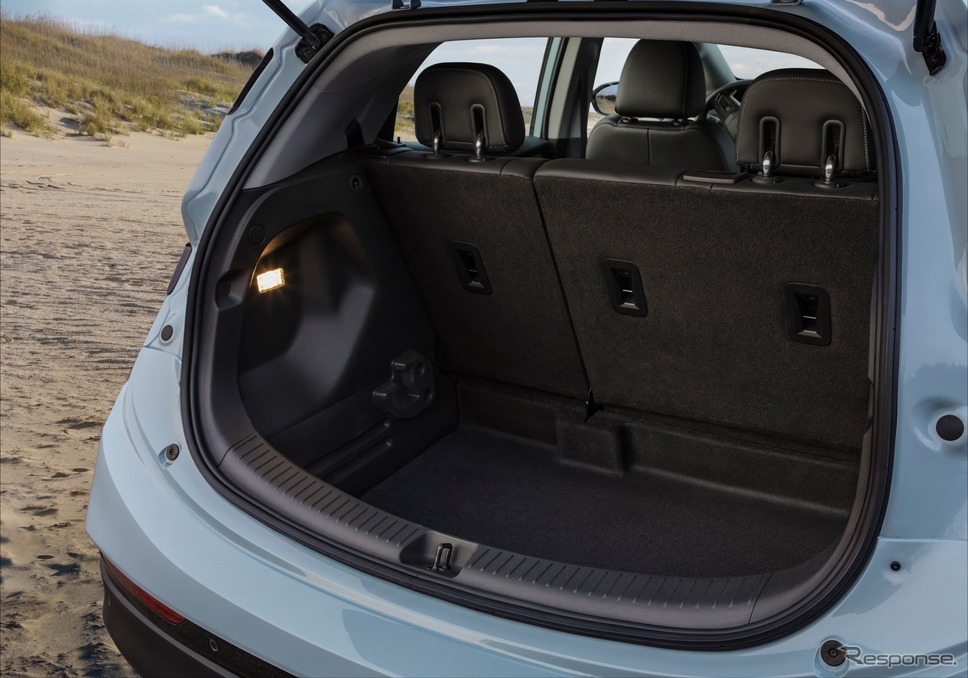 シボレー・ボルト EV 新型《photo by Chevrolet》