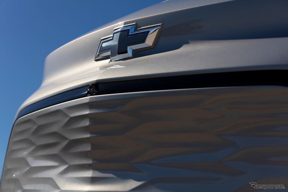 シボレー・ボルト EUV《photo by Chevrolet》