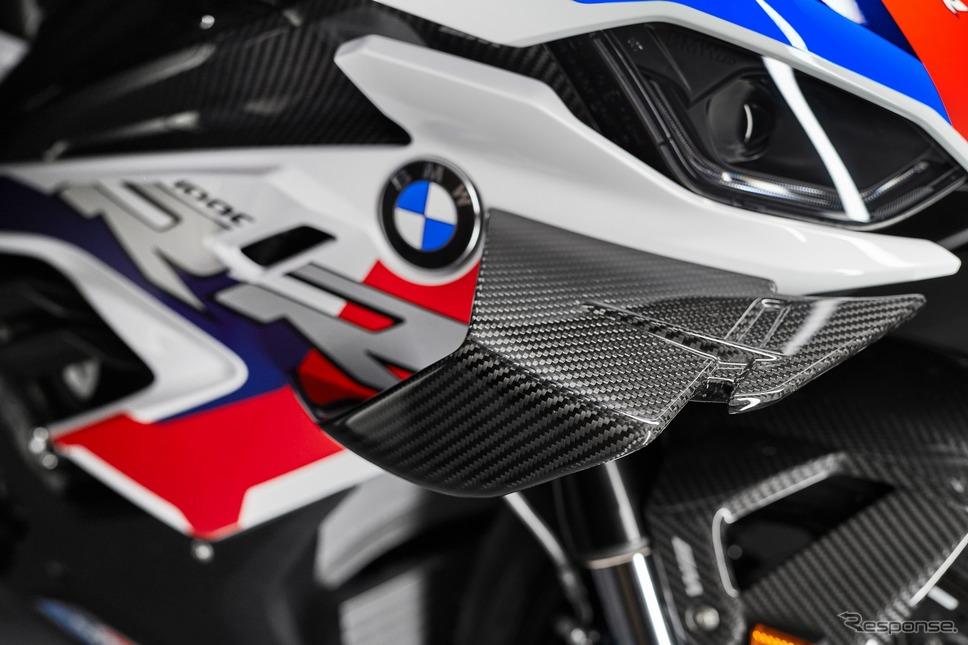 BMW M 1000 RR《photo by BMW》