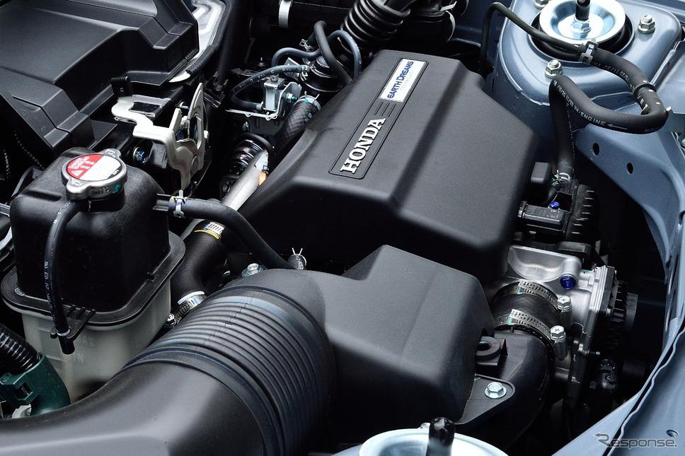 ホンダ S660 モデューロX バージョンZ《写真撮影 中野英幸》
