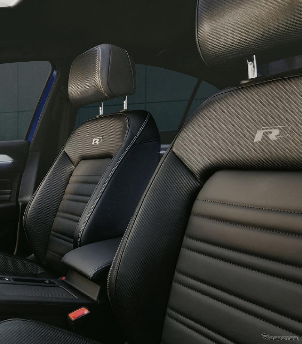 VW パサート ヴァリアント TDI R-ライン インテリアイメージ《写真提供 フォルクスワーゲン グループ ジャパン》