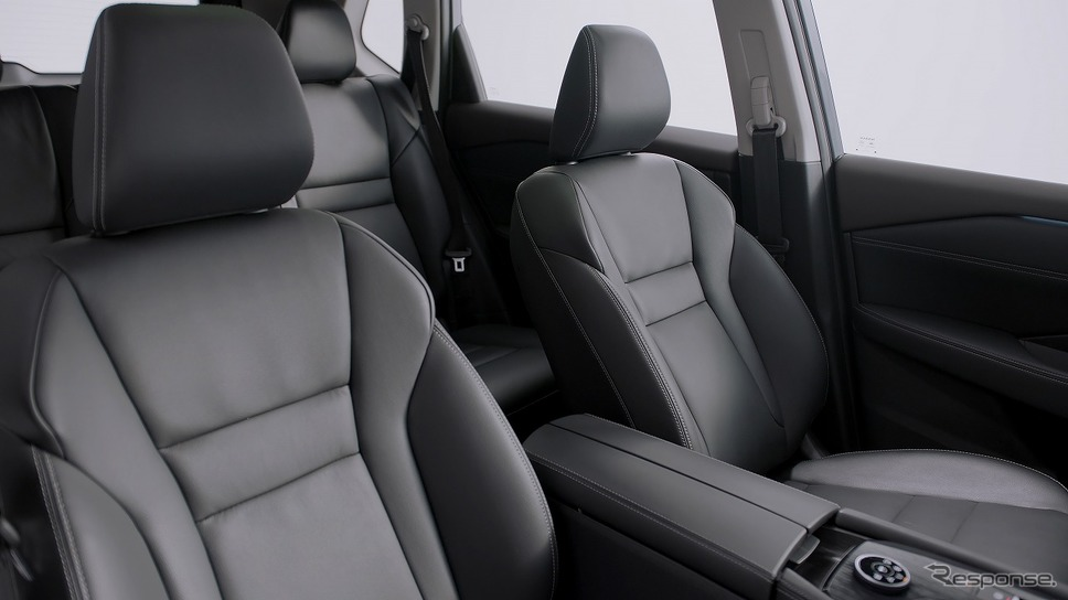 日産 エクストレイル 新型《写真提供 日産自動車》