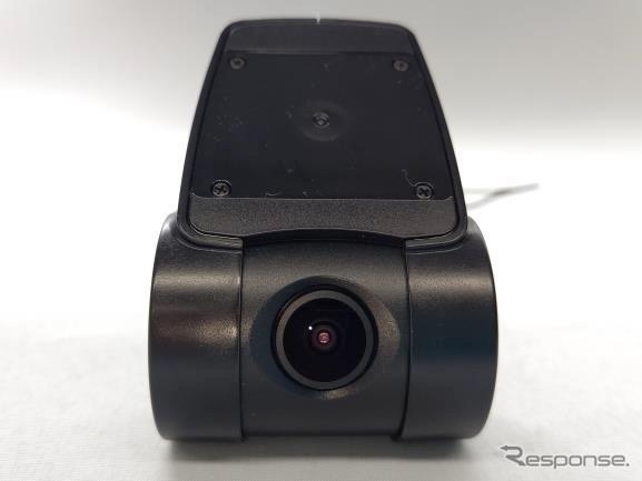 ドライブレコーダー(イメージ)《写真提供 三井不動産リアルティ》