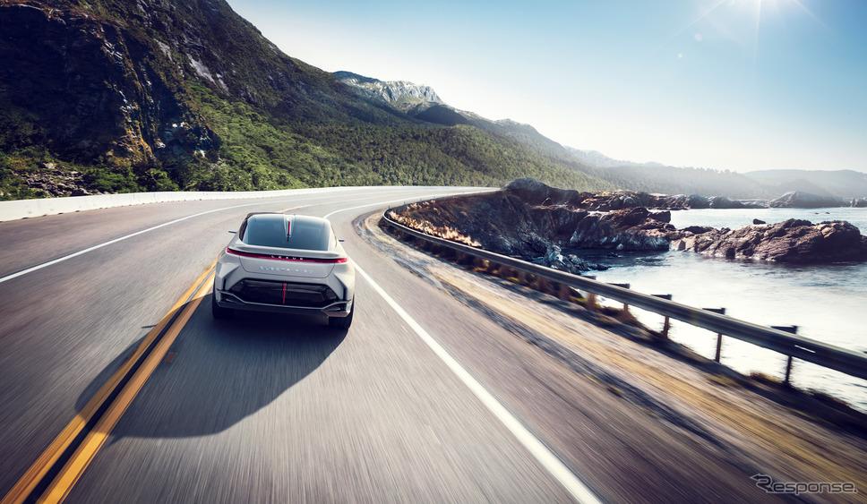 (イメージ)《写真提供 トヨタ自動車》