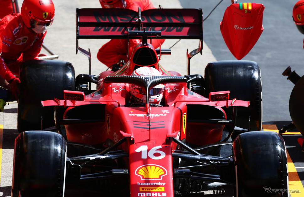F1ポルトガルGP《Photo by Peter Fox/Getty Images Sport/ゲッティイメージズ》
