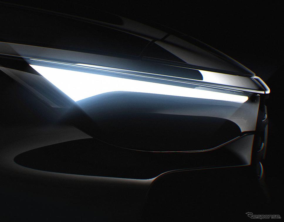 フィアットの新型SUV《photo by Fiat》