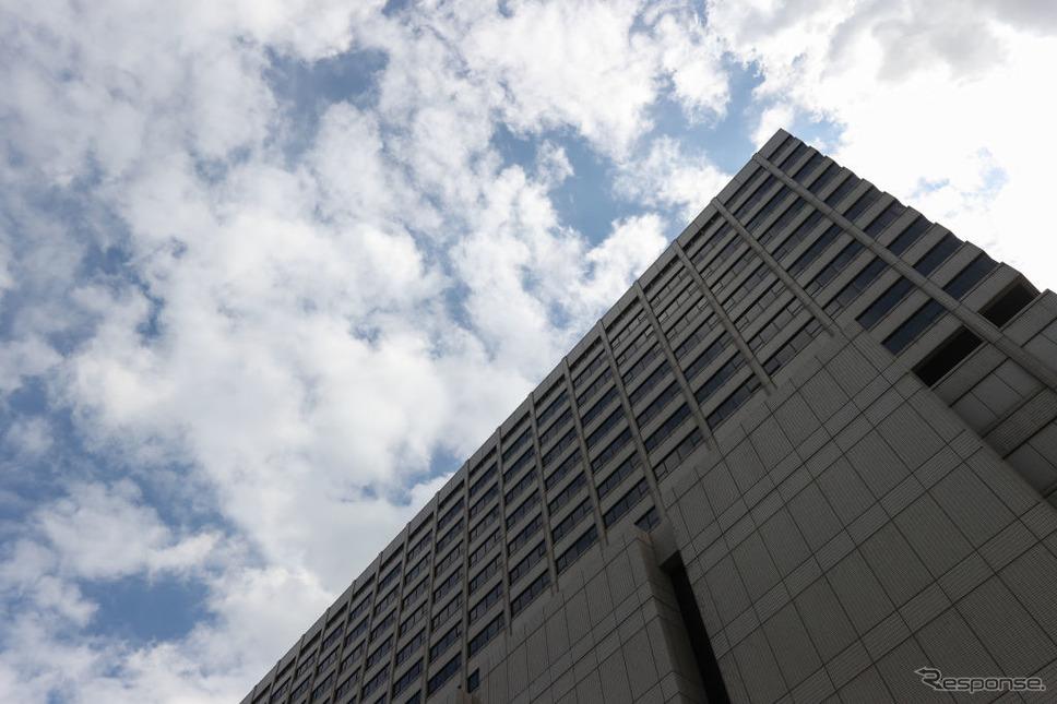 東京地方裁判所(資料画像)《Photo by Takashi Aoyama/Getty Images News/ゲッティイメージズ》
