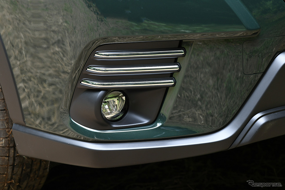 スバル フォレスター 改良新型(Touring)《写真撮影 中野英幸》