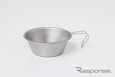 TEPPA ステンレスシェラカップ