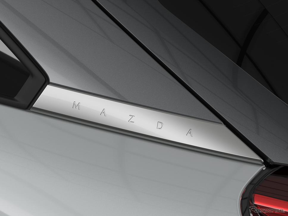 マツダ MX-30《写真提供 マツダ》