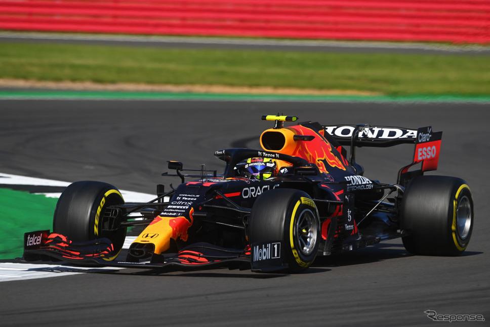 F1イギリスGP《Photo by Michael Regan/Getty Images Sport/ゲッティイメージズ》