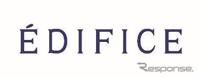 エディフィス(ロゴ)《写真提供 ルノー・ジャポン》