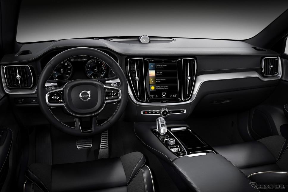 ボルボ S60 ポールスター・エンジニアード《photo by Volvo Cars》