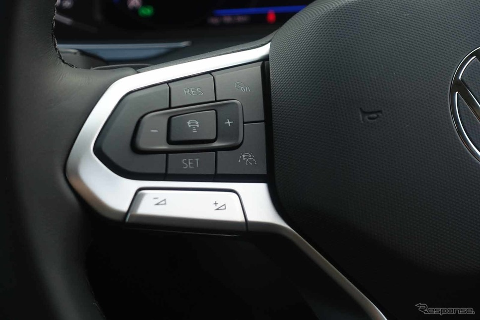 VW パサートヴァリアント TSI エレガンスアドバンス《写真撮影 中村孝仁》