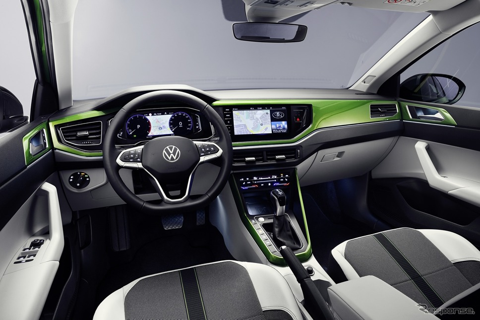 フォルクスワーゲン TAIGO《photo by VW》