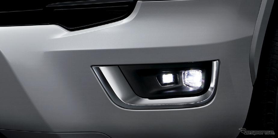 トヨタ ランドクルーザー 新型《写真提供 トヨタ自動車》