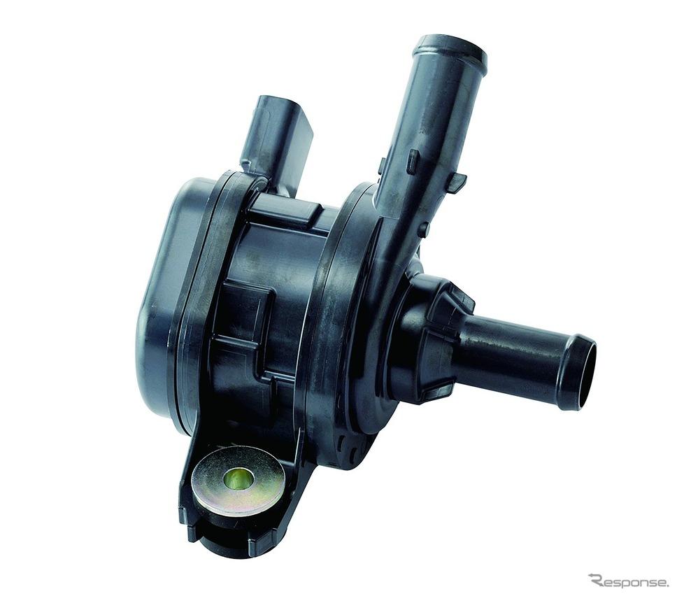 インバーター冷却用電動ウォーターポンプ(参考画像)《写真提供 アイシン》