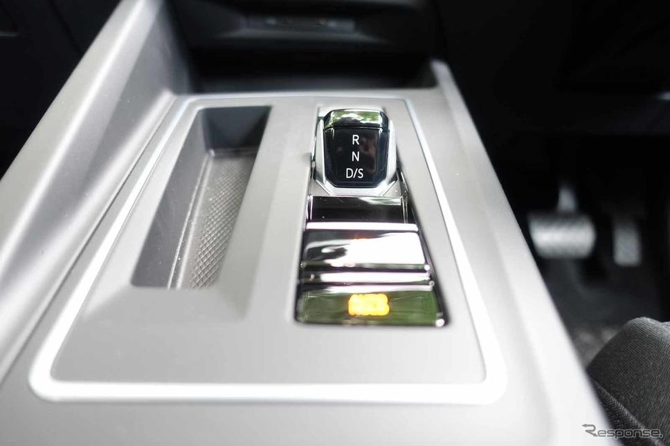 VW ゴルフヴァリアント 新型(eTSI アクティブ)《写真撮影 中村孝仁》