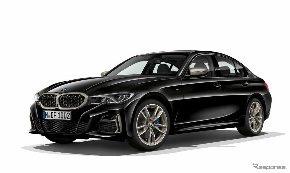BMW M340i xDrive《写真 ビー・エム・ダブリュー》