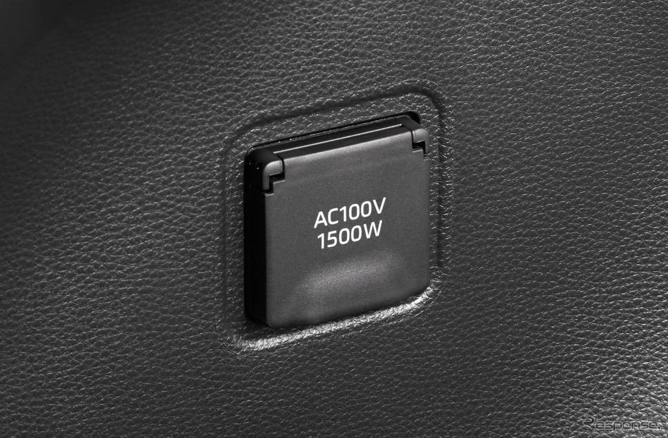 トヨタ カローラクロス《写真提供 トヨタ自動車》