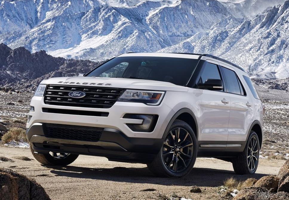 撤退したはずのフォード 今でも正規並みのサービスで新車購入が可能という事実