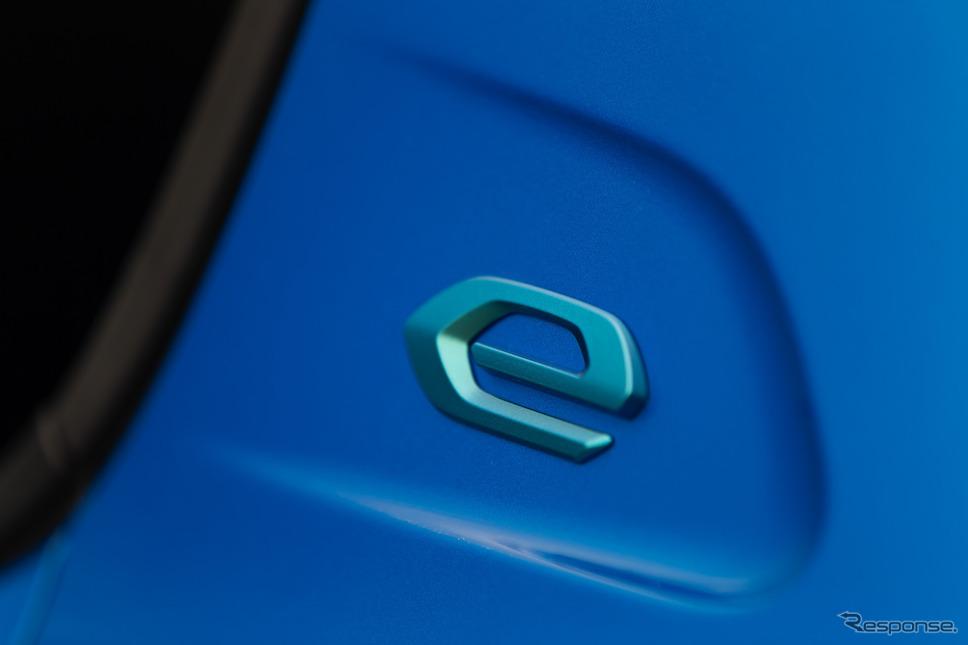 プジョー e-208(写真は海外仕様)《photo by Peugeot》