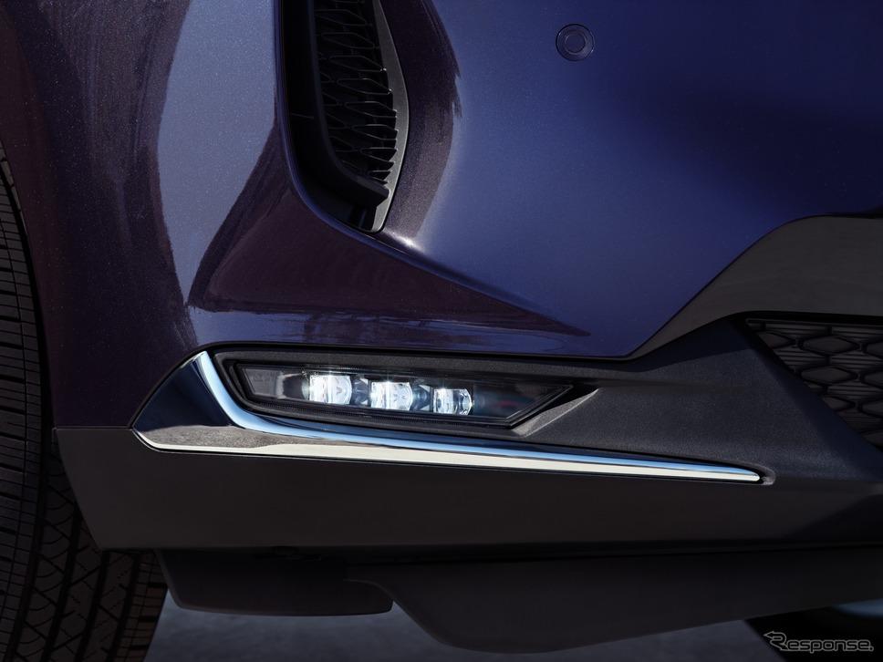 アキュラ RDX 改良新型《photo by Acura》