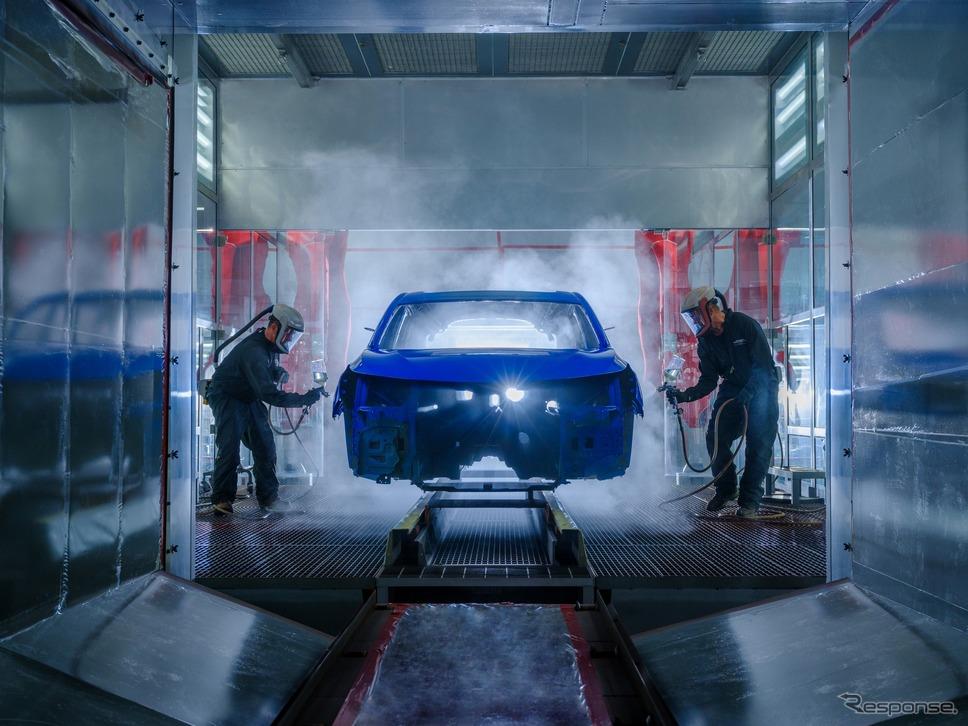 アキュラ RDX 改良新型の「PMCエディション」《photo by Acura》