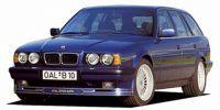 BMWアルピナ B10(FE45)