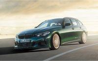 BMWアルピナ B3(3E4J)
