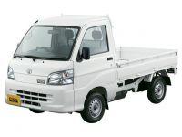 トヨタ ピクシストラック(S510U)