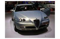 アルファロメオ GTV(91620G)